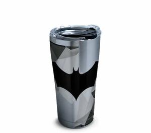 Tervis Mug Tumbler - Batman - Pick your Size 20/30oz