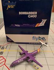 Gemini jets 1:400 Flybe Dash-8 Q400 G-JECY