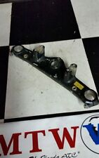 Atc250sx 250sx honda atc top triple tree  w bolts 6-40
