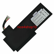 Genuine BTY-L76 Battery For MSI GS70 2PE-026CN 2QE-084CN Schenker XMG C703 WS72