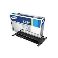 TONER SAMSUNG K4092 CLT-K4092S/ELS NERO CLP310 CLP315 CLX310 310N CLX-3170FN CLX