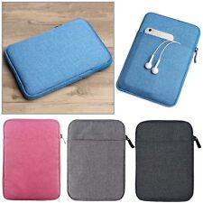 Vogue Soft Carry Sleeve Pouch Bag Case For iPad Mini Air Pro iPad 2 3 4 iPad 9.7