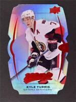 2016-17 Upper Deck MVP Colors and Contours #241 Kyle Turris P2 - NM-MT