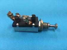 Ford Tractor Light Switch 8n Naa Jubilee Heavy Duty 8n11654b 87518815