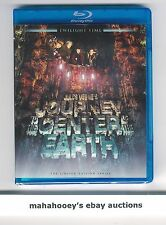 Journey to the Center of the Earth (Twilight Time) SOLD OUT OOP Blu-Ray SEALED!