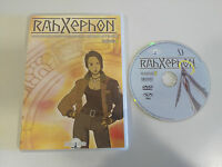 Rahxephon DVD - Volume 5 Serie 19-22 - Manica Spagnolo English Giapponese