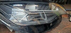 Audi A6 S6 RS6 C7 (4G) FL 2015-18 Headlight Matrix Adaptive Right Side damaged