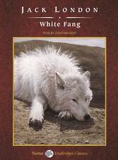 White Fang [Unabridged Classics in Audio]