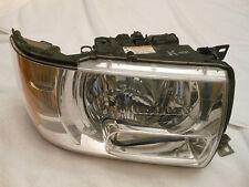 2001 2002 2003 Infiniti QX4 Right Passenger Xenon HID Complete Headlight