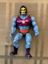 Vintage MOTU Terror Claws Skeletor Action Figure Loose Only He-Man B7