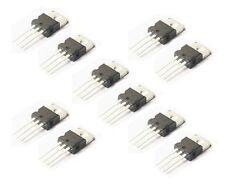 10 pcs LM7809 L7809 Positive Voltage Regulator - USA seller