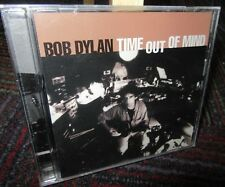 BOB DYLAN: TIME OUT OF MIND MUSIC CD, 11 GREAT TRACKS, GUC