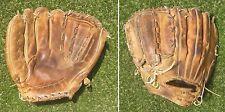 Vintage Wilson A2000 Lefty Baseball Glove, A2002, 1970's