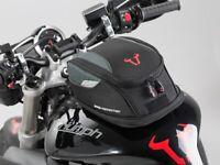 SW Motech Motorrad EVO Daypack Tankrucksack Set BMW R 1200 GS LC ab Bj 13- NEU