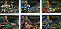 2005 Press Pass Premium ASPHALT JUNGLE Complete 6 card set! BV$30! -all 6 BV$4+!