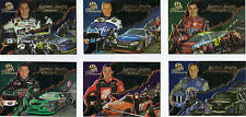 2005 Premium ASPHALT JUNGLE #AJ4 Bobby Labonte BV$4!!