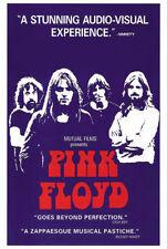 Pink Floyd Live at Pompeii movie poster print #41