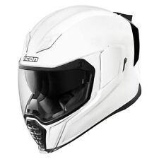 *SHIPS SAME DAY* NEW ICON AIRFLITE Motorcycle Helmet Full Face  ALL GRAPHICS
