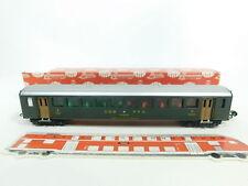 BD118-0,5# HAG H0/AC 400 Personenwagen 2. Klasse SBB CFF beleuchtet sehr gut+OVP
