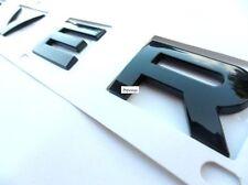 Range Rover Vogue P38 Sport Gloss Black Lettering Letters Badge Bonnet/Boot