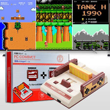 Retro Gaming 632 Games Family Console * Play Childhood 8 Bit TV Computer Game
