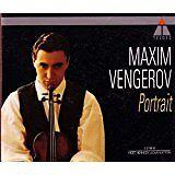 LN= Maxim Vengerov: Portrait