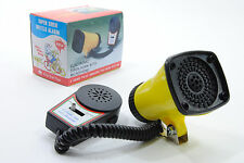 Kids Bicycle/Bike Horn/Alarm,3 Sounds-Police,Fire Dep.