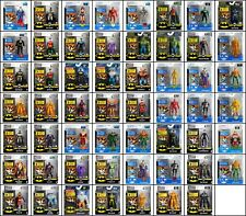 "DC Justice League Batman Superman 2020 Spin Master 4"" Figure Assortment Choose"