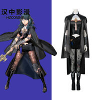 Three Houses Hilda Cosplay Costume Tube Dress Halloween Outfit Fire Emblem