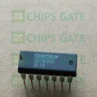 15PCS SN74S02N DIP14 TI