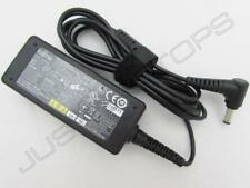 Genuine Fujitsu Medion Akoya E1210 Adaptateur Secteur Alimentation Chargeur PSU