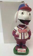 Reading Phillies 2002 Screwball Mascot Bobble Head Philadelphia Phillies SGA