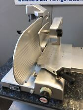 VECTOR VERTICAL MEAT SLICER OMAS SLICER L35E