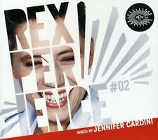 Rexperience #02 Mixed By Jenifer Cardini [CD]