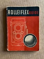 Rolleiflex Focal Press Guide