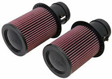 K&N E-0669 HIGH FLOW AIR FILTER 2009-2014 LAMBORGHINI GALLARDO/AUDI R8 5.2L V10