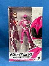 Power Rangers Lightning Collection - Mighty Morphin Pink Ranger - Hasbro