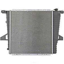 2205A SILLA Radiator 97 98 99 00 01 Ford Explorer Sport/XLT Manual V6 4.0L 2205