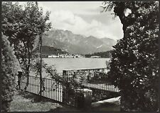 AD3232 Como - Provincia - Lago di Como - Bellagio - Panorama