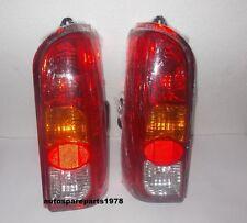 SUZUKI BRAKE TAIL LIGHT / REAR LAMP LEFT & RIGHT SUPER CARRY HOLDEN SCURRY VAN