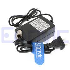 4 Pin Hirose AC DC Power Adapter Sound Devices 702T 688 F8 Recorder ZAXCOM 12V