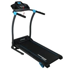 Confidence Fitness TP-3 Electric Treadmill Motorized Running Machine w/ Incline