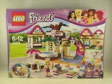 Lego Friends - 41008 Heartlake City Pool NEW SEALED