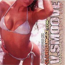 V.SMOOVE DANCEHALLS BEST EVER MIX CD PART 1