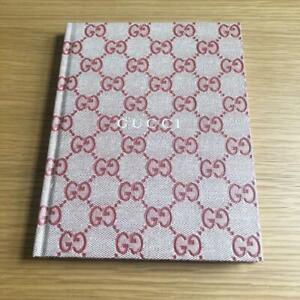 """"""" Gucci Notebook """",  Limited Edition BAILA  Book"""