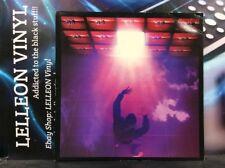 Petra Beat The System LP Album Vinyl Record KMR448 A1/B1 Rock 80's
