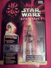 Star Wars Episode 1 Battle Droid Variant Dirty Figure  Collection 1