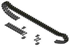 Italeri 1/35 T-136 Tank Track Link Set For M108 & M109 Series Model Kit 6515