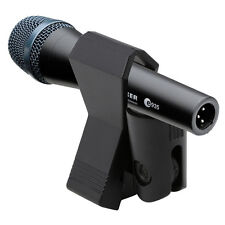 Flexible Black Shockmount Universal Butterfly Spring Microphone Mic Clip Holder