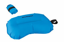 Mammut Element Air Pillow for Camping, Backpacking & Travel - Incredibly Compact